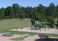 Wissler Ranch Playground